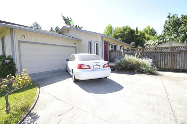 332 March Avenue, Healdsburg, CA 95448 (#21913518) :: W Real Estate | Luxury Team