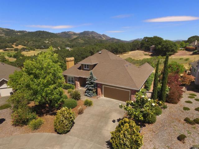 6285 Meadowbreeze Court, Santa Rosa, CA 95409 (#21913686) :: W Real Estate   Luxury Team
