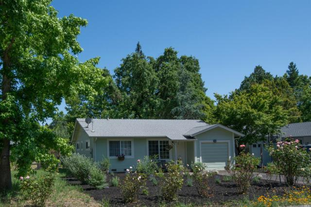 250 Maple Avenue, Kenwood, CA 95452 (#21913701) :: RE/MAX GOLD