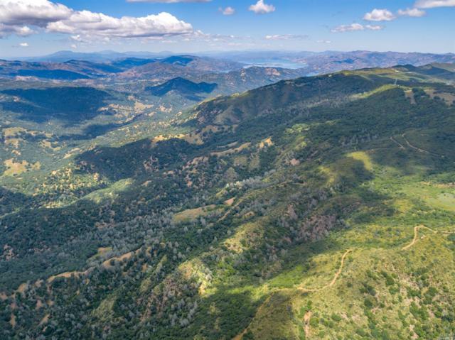 0 Blue Ridge Road, Napa, CA 94558 (#21913702) :: Lisa Perotti | Zephyr Real Estate
