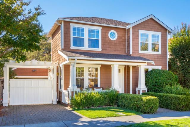 19 Alconbury Way, Novato, CA 94949 (#21913717) :: Lisa Perotti | Zephyr Real Estate