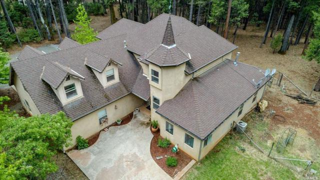 7890 Ponderosa Way, Shingletown, CA 96088 (#21913756) :: Rapisarda Real Estate