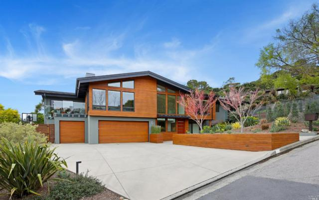 5 Tara Hill Road, Tiburon, CA 94920 (#21913773) :: Lisa Perotti | Zephyr Real Estate