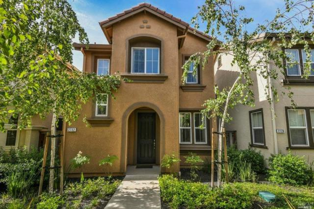 2732 Soho Lane, Fairfield, CA 94533 (#21913829) :: Rapisarda Real Estate