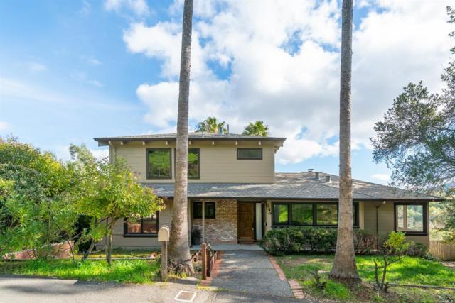 140 Nadina Way, Greenbrae, CA 94904 (#21913865) :: Lisa Perotti | Zephyr Real Estate
