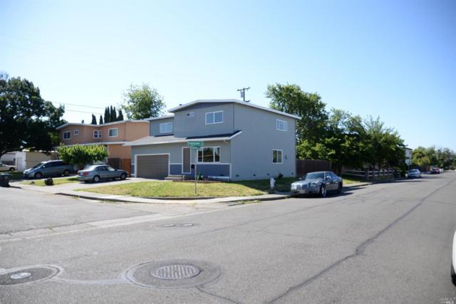501 Dakota Street, Fairfield, CA 94533 (#21913874) :: Rapisarda Real Estate