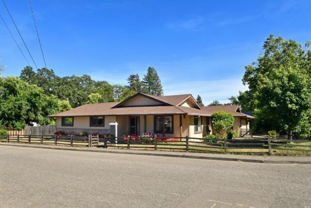 450 Silva Street, Cloverdale, CA 95425 (#21913899) :: Lisa Perotti | Zephyr Real Estate
