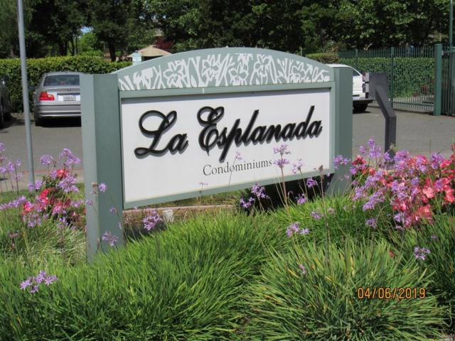 1501 La Esplanada Place #321, Santa Rosa, CA 95404 (#21913923) :: Lisa Perotti   Zephyr Real Estate