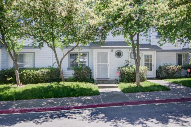 1810 E Tabor Avenue #3, Fairfield, CA 94533 (#21913974) :: Rapisarda Real Estate