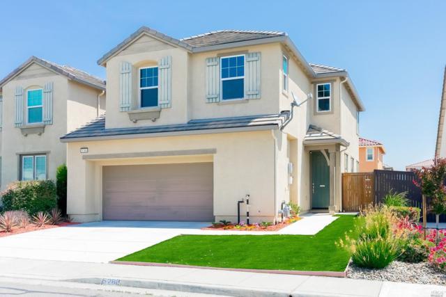 5288 Quinn Lane, Fairfield, CA 94533 (#21914005) :: Rapisarda Real Estate