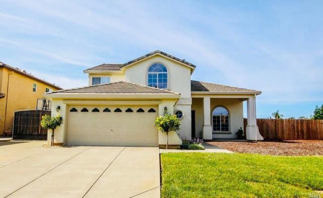 1042 Fountain Grove Drive, Vacaville, CA 95688 (#21914006) :: Rapisarda Real Estate