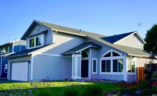 773 Huntington Way, American Canyon, CA 94503 (#21914019) :: Intero Real Estate Services