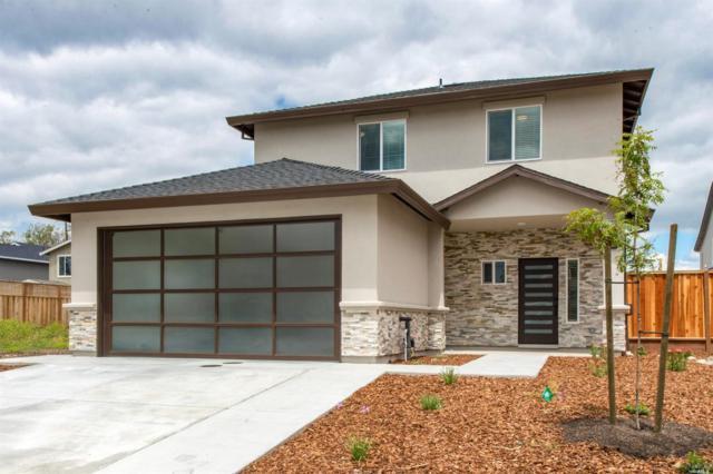 2009 Camino Del Prado, Santa Rosa, CA 95403 (#21914042) :: W Real Estate | Luxury Team