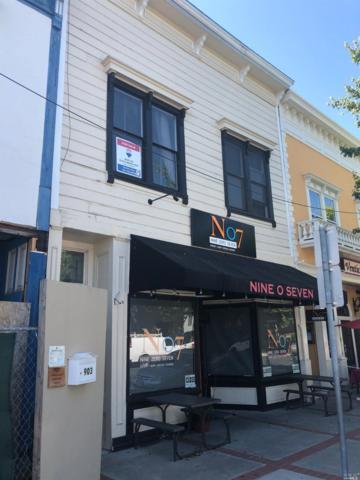 905 1st Street, Benicia, CA 94510 (#21914043) :: W Real Estate | Luxury Team