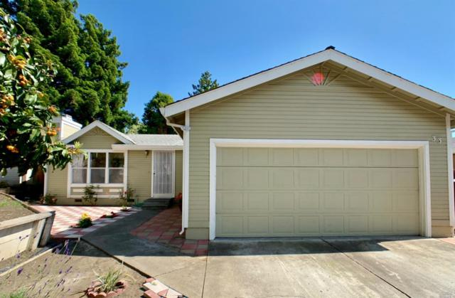 33 Stonegate Lane, American Canyon, CA 94503 (#21914045) :: Rapisarda Real Estate
