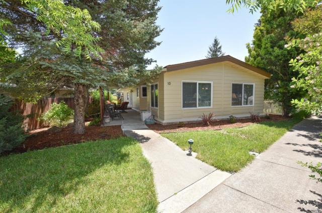10 San Juan Court, St. Helena, CA 94574 (#21914051) :: Rapisarda Real Estate