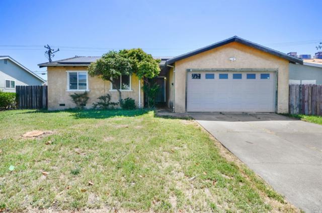 2516 Orchid Street, Fairfield, CA 94533 (#21914072) :: Lisa Perotti | Zephyr Real Estate