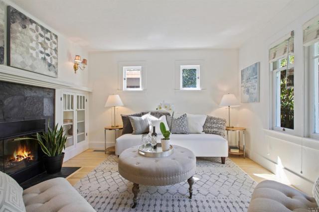 1021 San Anselmo Avenue, San Anselmo, CA 94960 (#21914101) :: Lisa Perotti | Zephyr Real Estate