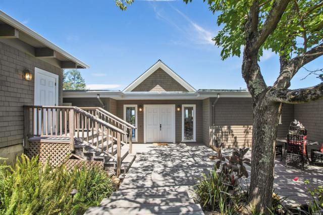2 Fox Lane, San Anselmo, CA 94960 (#21914106) :: W Real Estate | Luxury Team