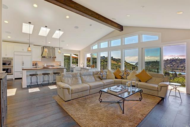 123 Round Hill Road, Tiburon, CA 94920 (#21914120) :: Lisa Perotti | Zephyr Real Estate