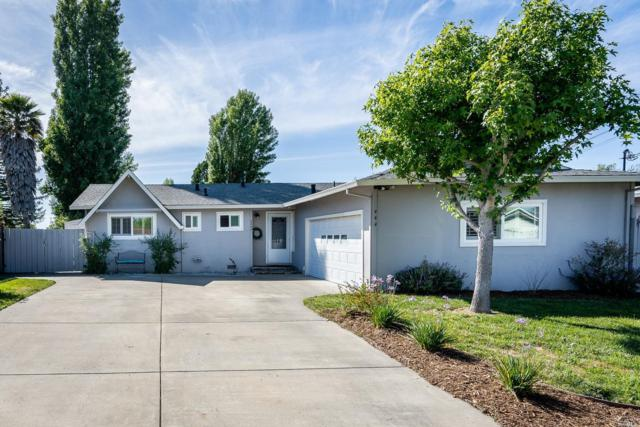 444 Anson Avenue, Rohnert Park, CA 94928 (#21914121) :: Lisa Perotti | Zephyr Real Estate