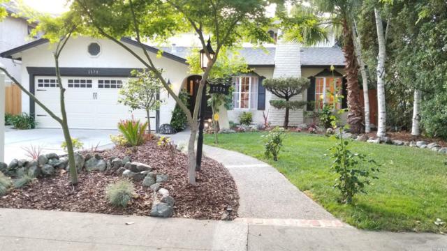 1175 Mckendrie Street, San Jose, CA 95126 (#21914130) :: Lisa Perotti | Zephyr Real Estate