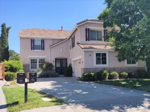 5166 Chabot Court, Fairfield, CA 94534 (#21914133) :: Rapisarda Real Estate