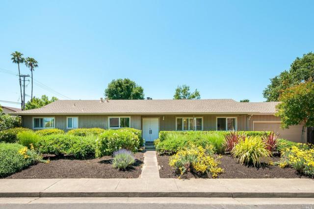 1 Hune Court, Novato, CA 94947 (#21914178) :: Lisa Perotti | Zephyr Real Estate