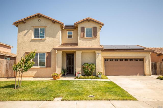 124 Via Del Sol, Vacaville, CA 95687 (#21914191) :: W Real Estate | Luxury Team