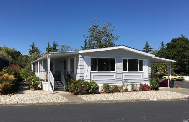 51 Portola Circle, Sonoma, CA 95476 (#21914194) :: Lisa Perotti   Zephyr Real Estate