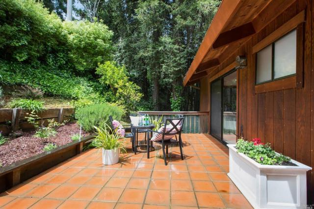 166 Hillside Avenue, Mill Valley, CA 94941 (#21914206) :: W Real Estate | Luxury Team