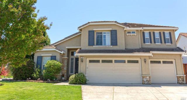 703 Antiquity Drive, Fairfield, CA 94534 (#21914212) :: Rapisarda Real Estate