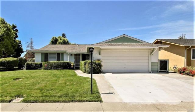 100 Glacier Circle, Vacaville, CA 95687 (#21914238) :: Rapisarda Real Estate