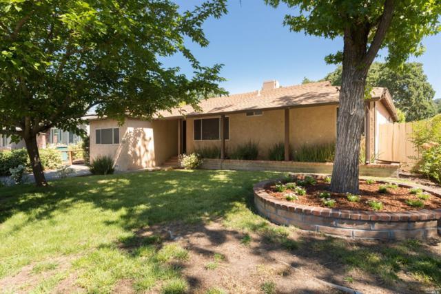 446 Claudia Drive, Sonoma, CA 95476 (#21914240) :: Lisa Perotti | Zephyr Real Estate