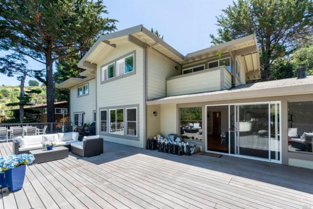 61 N Knoll Road, Mill Valley, CA 94941 (#21914243) :: W Real Estate | Luxury Team
