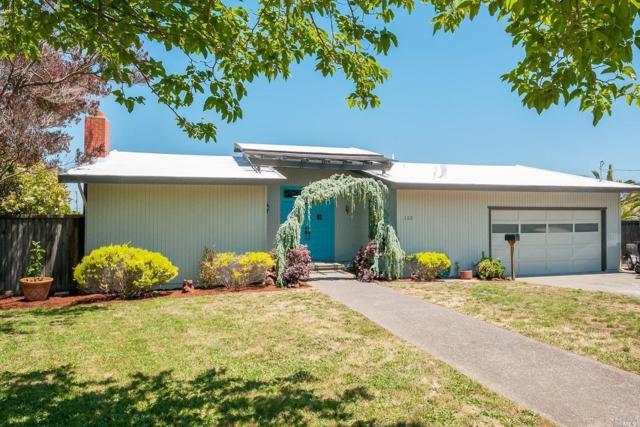 153 Yolo Street, Corte Madera, CA 94925 (#21914275) :: Lisa Perotti | Zephyr Real Estate