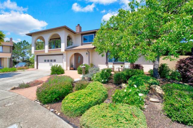 1281 Monte Vista Court, Benicia, CA 94510 (#21914285) :: W Real Estate | Luxury Team