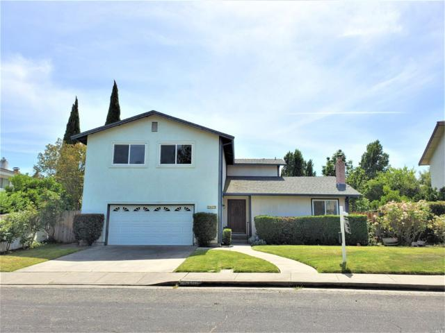 1919 Winchester Place, Fairfield, CA 94533 (#21914319) :: Lisa Perotti | Zephyr Real Estate