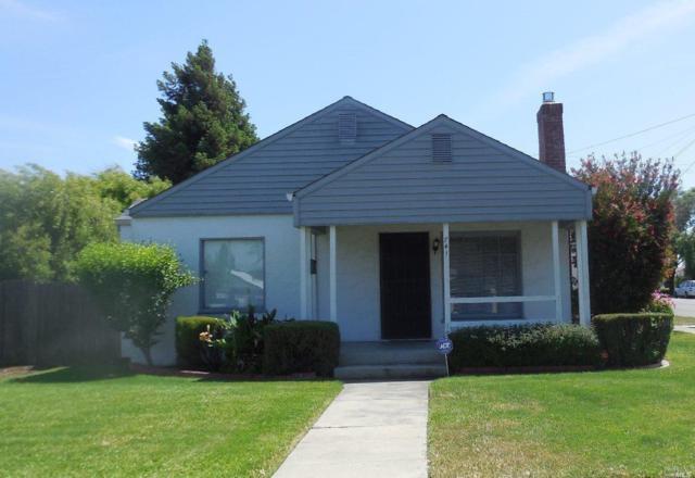 741 N Delaware Street N, Fairfield, CA 94533 (#21914322) :: Rapisarda Real Estate