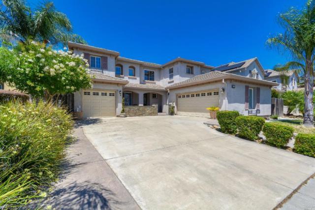 324 Snow Egret Drive, Vacaville, CA 95687 (#21914329) :: W Real Estate | Luxury Team