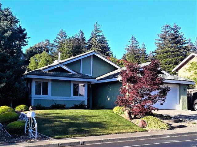 781 Rose Drive, Benicia, CA 94510 (#21914365) :: Lisa Perotti | Zephyr Real Estate