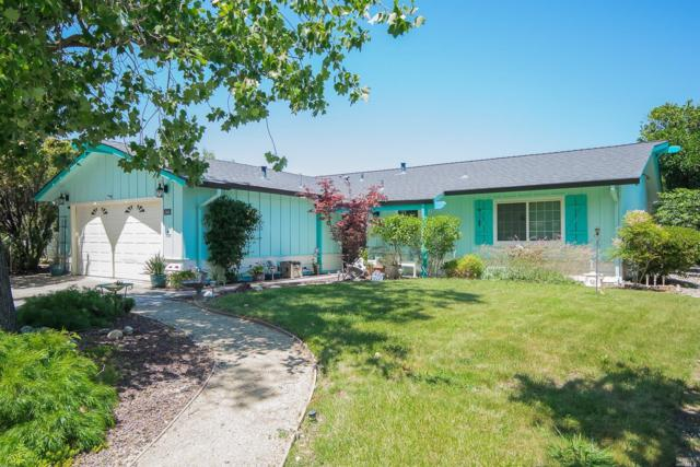 166 Rainier Circle, Vacaville, CA 95687 (#21914374) :: Rapisarda Real Estate