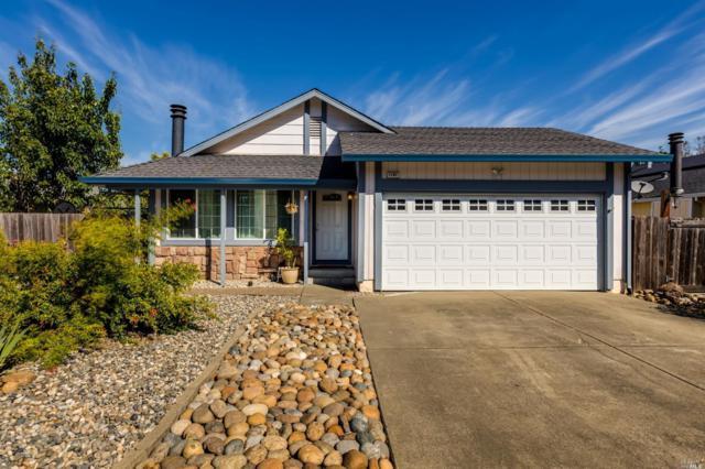 1161 Cielo Circle, Rohnert Park, CA 94928 (#21914395) :: Lisa Perotti | Zephyr Real Estate