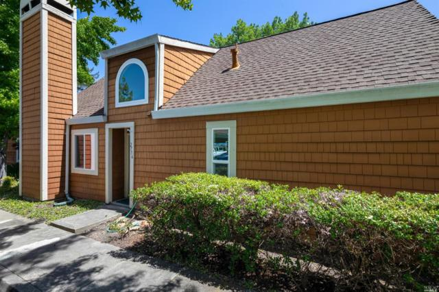 2736 Lakeview Drive, Santa Rosa, CA 95405 (#21914398) :: RE/MAX GOLD