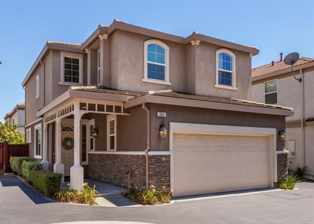 564 Barbaresco Court, Fairfield, CA 94534 (#21914401) :: Intero Real Estate Services