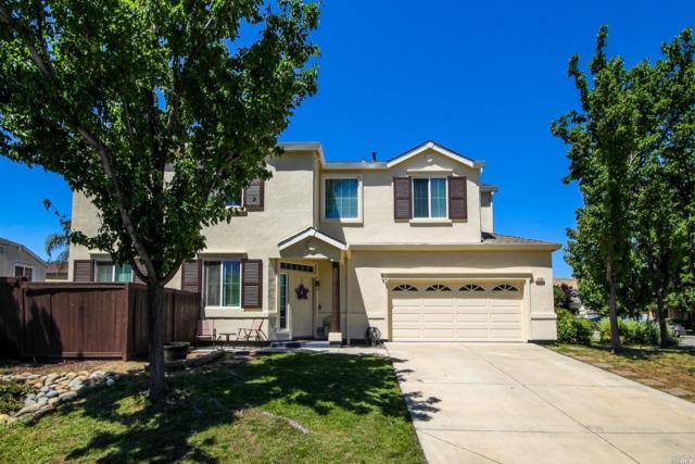 5155 Woodward Lane, Fairfield, CA 94533 (#21914403) :: Lisa Perotti | Zephyr Real Estate