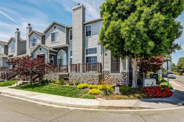 495 E 5th Street, Benicia, CA 94510 (#21914410) :: Lisa Perotti   Zephyr Real Estate