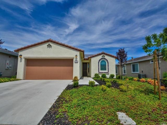 352 Kestrel Way, Rio Vista, CA 94571 (#21914413) :: Rapisarda Real Estate