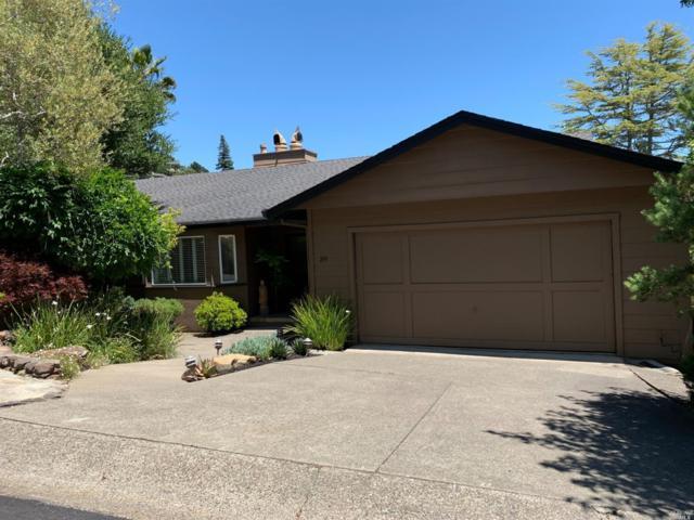 39 Corte Gracitas, Greenbrae, CA 94904 (#21914497) :: Lisa Perotti | Zephyr Real Estate