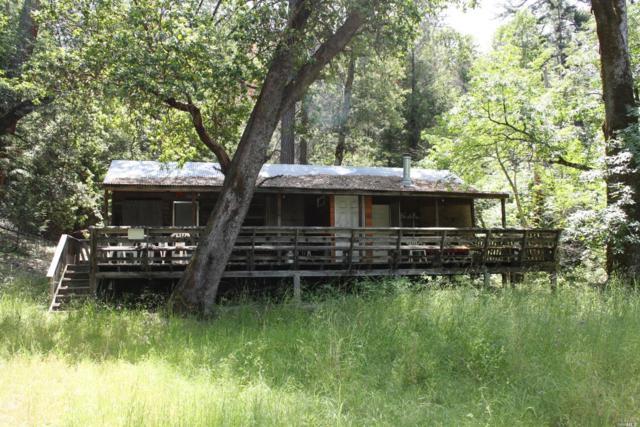 0 Williams Creek Road, Covelo, CA 95428 (#21914532) :: Lisa Perotti   Zephyr Real Estate
